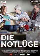 Die Notlüge - Poster