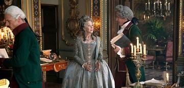 Helen Mirren als Catherine the Great