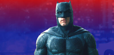 Ben Affleck als Batman in Justice League