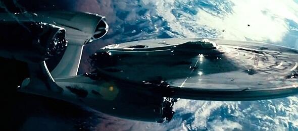 Die Enterprise sucht einen neuen Regisseur