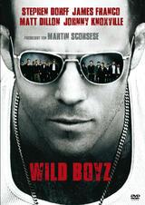 Wild Boyz - Poster