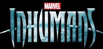 Bild zu:  Marvel's The Inhumans