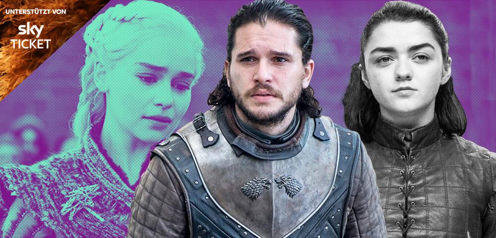 Game of Thrones: Ein bitterer Tod im Finale verändert alles