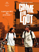 Gimme the Loot - Poster