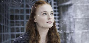 Bild zu:  Sansa Stark in Game of Thrones
