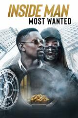 Inside Man: Most Wanted - Poster