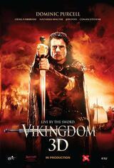 Vikingdom - Schlacht um Midgard - Poster