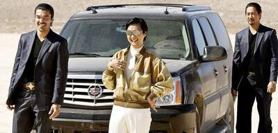 Ken Jeong in Hangover