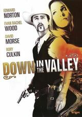 Down in the Valley - Poster