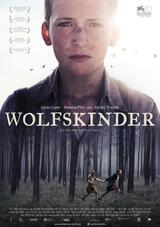Wolfskinder - Poster