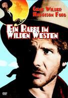 Ein Rabbi im wilden Westen