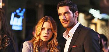 Lucifer & Chloe