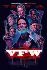 V.F.W. - Poster