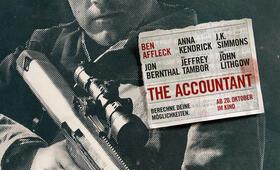 The Accountant mit Ben Affleck - Bild 38