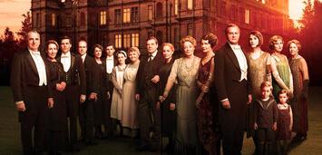 Bild zu:  Downton Abbey