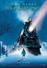 Der Polarexpress - Poster