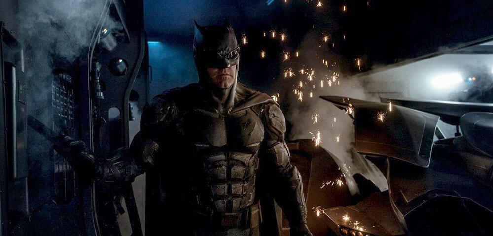 The Batman Trubel  Ben Affleck ist genervt und macht sich Luft
