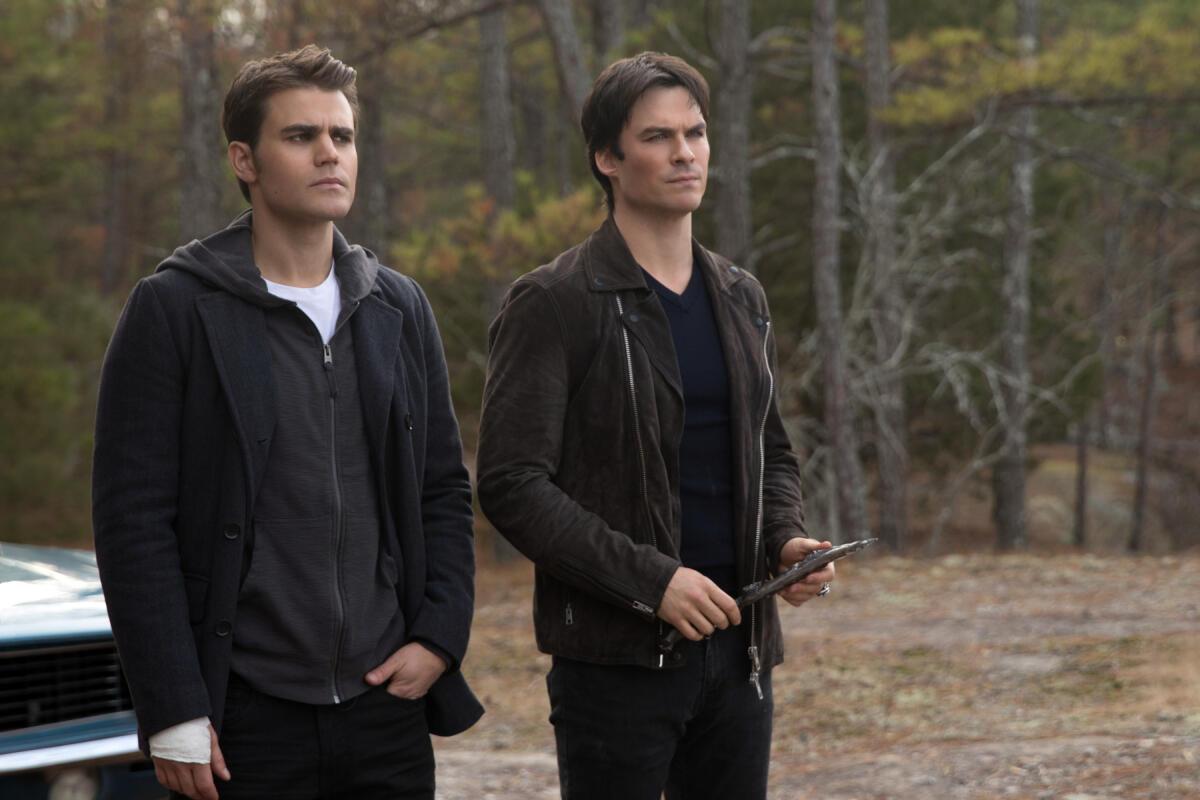Vampire Diaries Staffel 8 Kostenlos