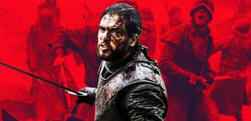 Bild zu:  Game of Thrones: Battle of the Bastards