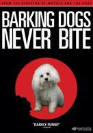 Hunde, die bellen, beißen nicht