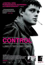 Control - Poster