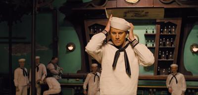 Channing Tatum inHail Caesar!