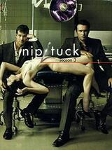 Nip/Tuck - Schönheit hat ihren Preis - Staffel 3 - Poster