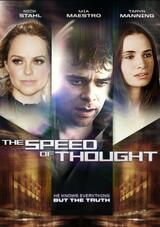 The Speed of Thought - Poster