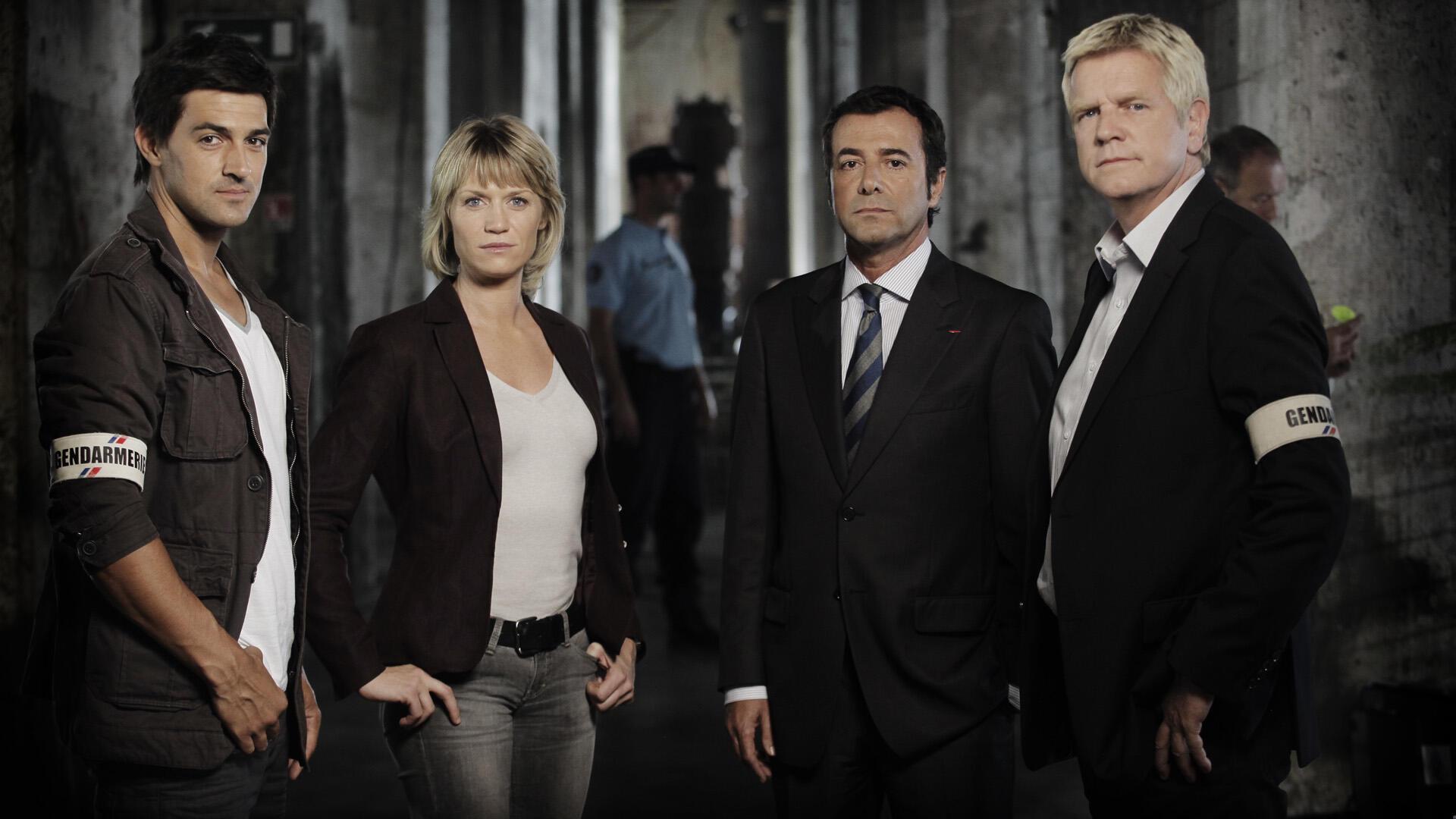 Riviera Serie Staffel 2