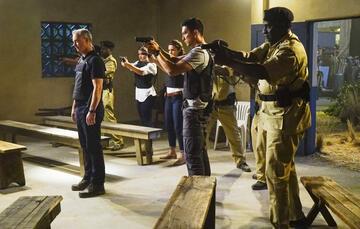 Criminal Minds: Beyond Borders, Staffel 2
