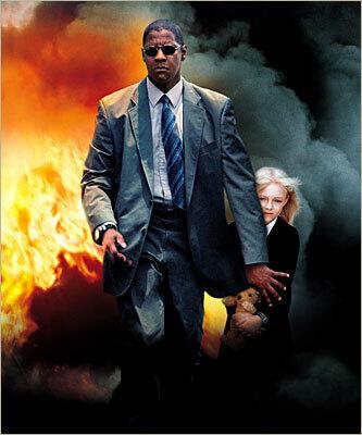 Film Mann Unter Feuer