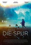 Die spur plakat 01 deutsch
