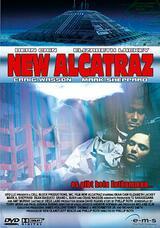 New Alcatraz - Poster