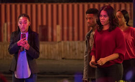 The Hate U Give mit Amandla Stenberg, Regina Hall und Lamar Johnson - Bild 3