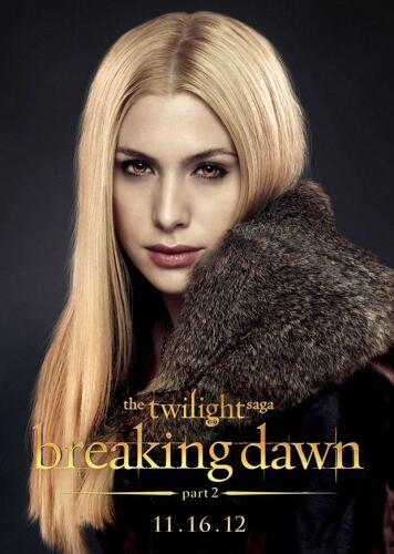 Twilight 4: Breaking Dawn - Biss zum Ende der Nacht - Teil 2 - Bild 27 von 60