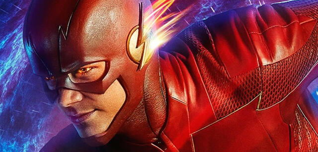 The Flash Letzte Folge