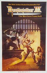 Deathstalker 3 - Poster