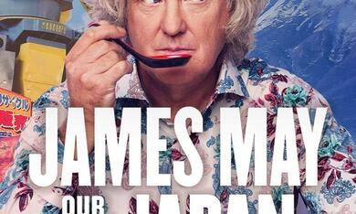 James May: Our Man in Japan, James May: Our Man in Japan - Staffel 1 - Bild 1