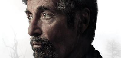 Hangman:Al Pacino