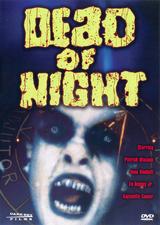 Mit der Nacht kommt der Tod - Poster