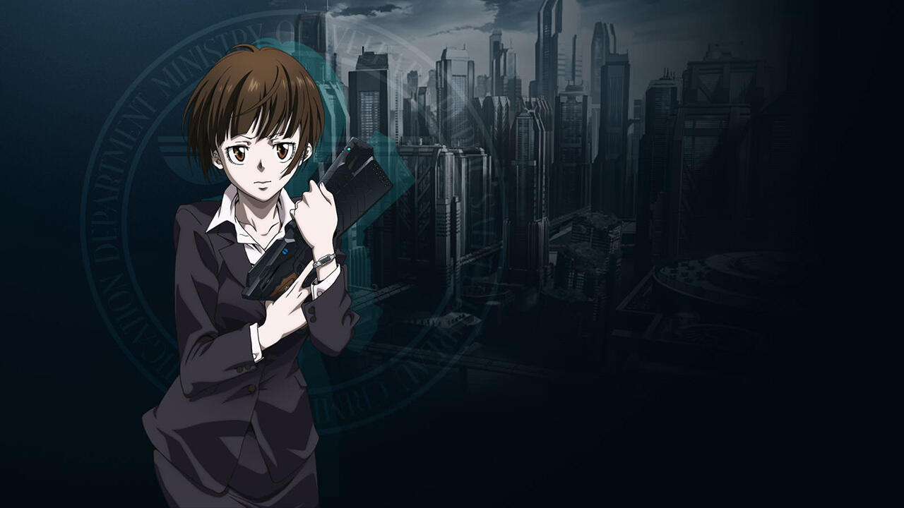 psycho pass german stream