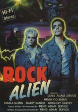 Rock Alien
