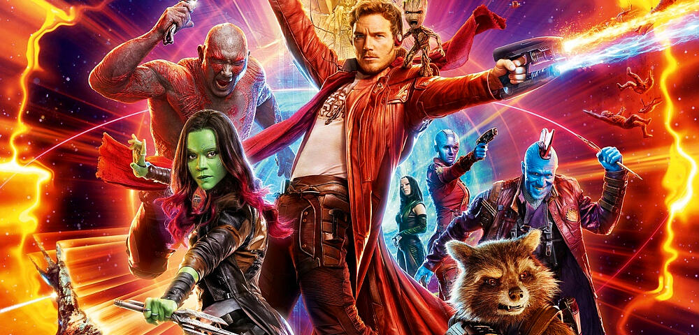 Keine Lust auf Gamora & Marvel: Warum ein Hollywoodstar die MCU-Rolle ablehnte