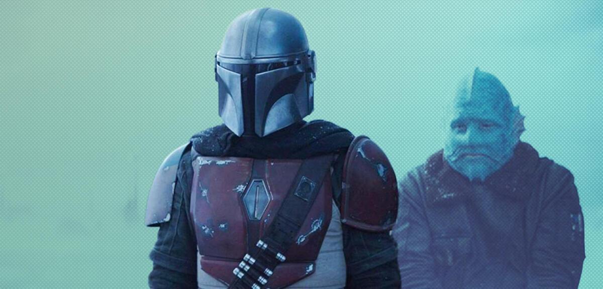 Gescheiterte Star Wars-Serie: Autor schwärmt von massig Action und riesigem Aufwand