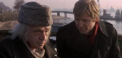 Jon Voight in Die Akte Odessa