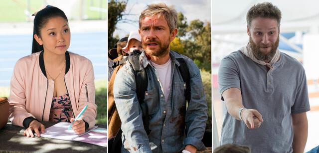 Auf diese Netflix-Filme könnt ihr euch im Sommer freuen