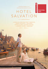 Hotel Salvation - Poster