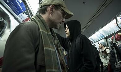Mr. Robot - Staffel 4 mit Christian Slater und Rami Malek - Bild 1