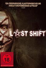 Last Shift Poster