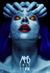 American Horror Story - Staffel 7 - Poster